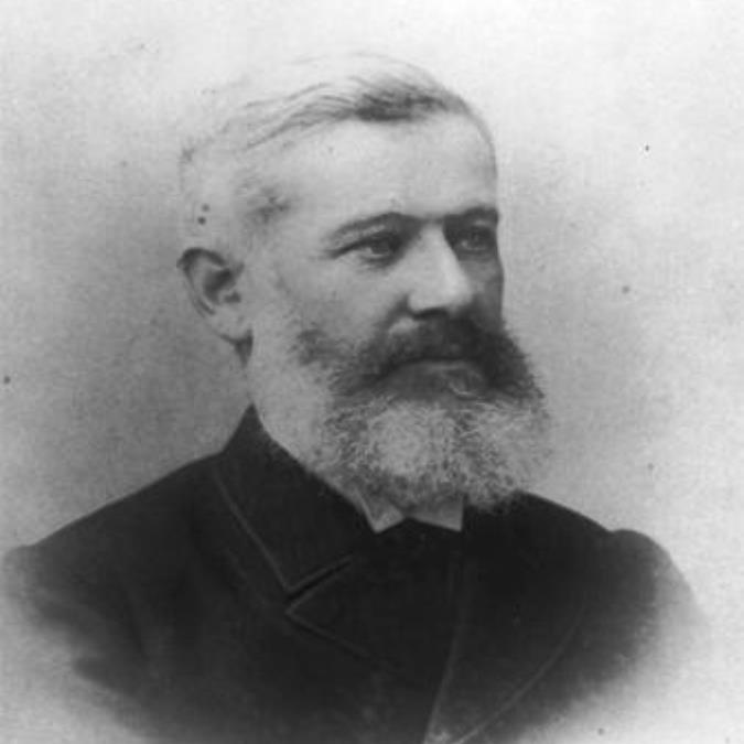 George Morrison 1