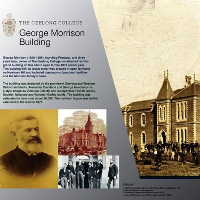 George Morrison 4